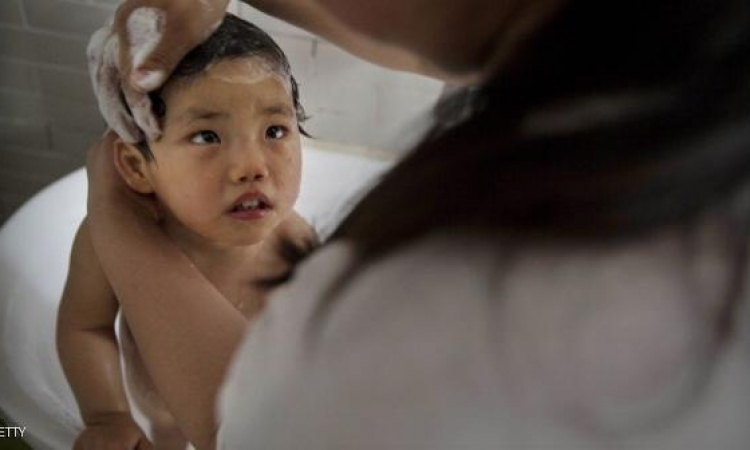 الصين تتخلى عن سياسه الطفل الواحد