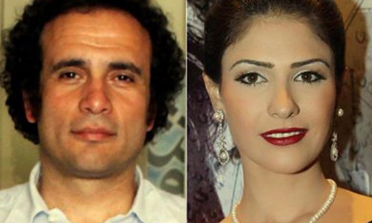 عمرو حمزاوى لم انفصل انا وبسمه ولن اترك مصر ابدا