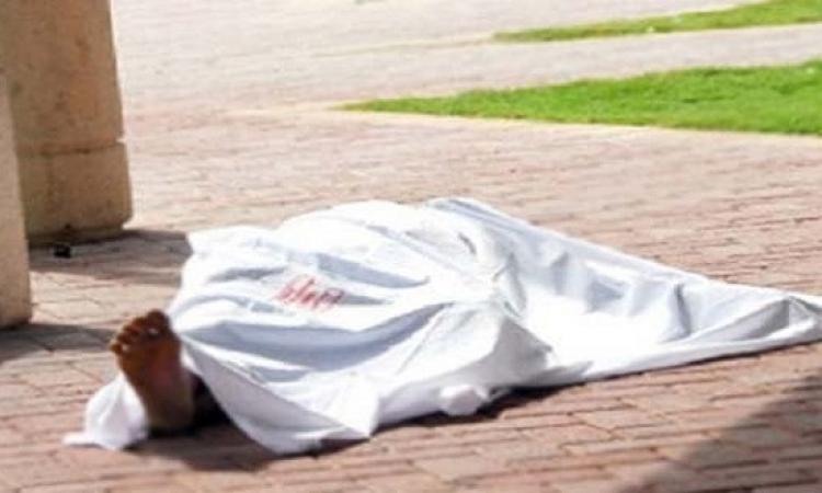 استشهاد عقيد شرطة و مجند أثر أطلاق النارعليهم بالعريش