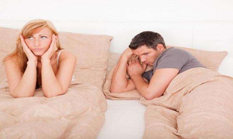 أسباب الفتور بين الزوجين وكيفية علاجه