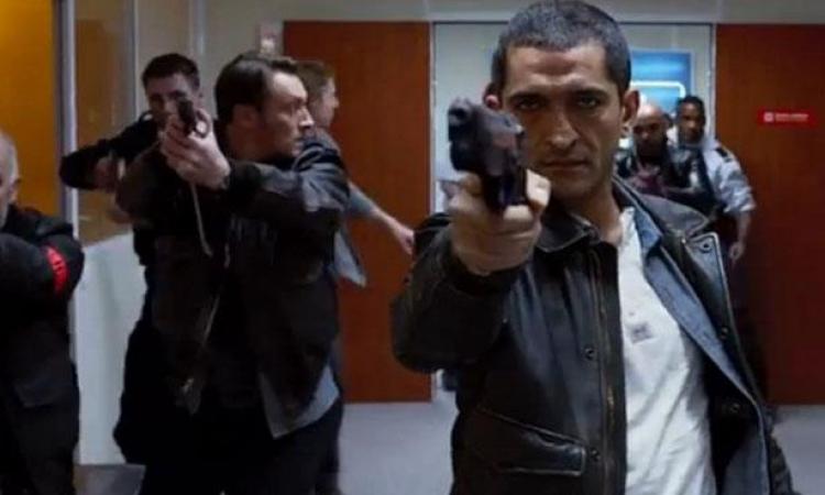 عمرو واكد : لا أغار .. وأتمنى ظهور المزيد من العرب في السينما العالمية