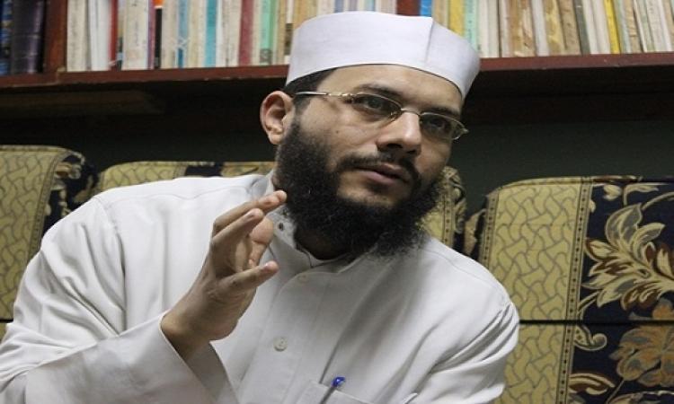 القبض على محمود شعبان تنفيذا لقرار النيابة العامة بضبطه واحضاره