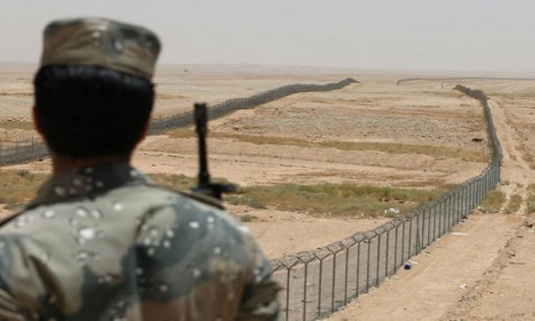 الحكومة السعودية توسع الشريط الحدودي بينها وبين العراق تجنبا لخطر داعش