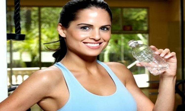 الرياضة تحسن من خصوبة المرأة