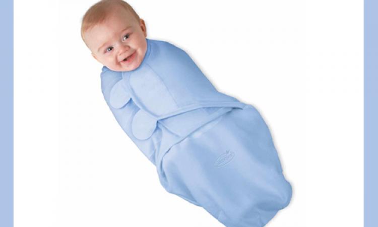 «القمطة بتاعة زمان» هامة للحظات الأولى من حياه طفلك الرضيع