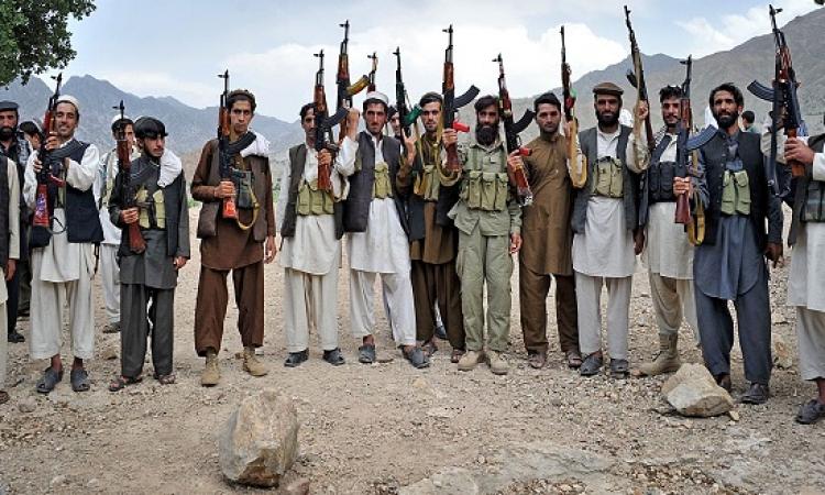 طالبان ردا على ترامب: أفغانستان ستكون مقبرة لجنودك