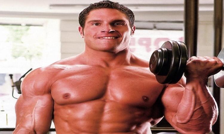 كيفية التخلص من دهون البطن وتقوية العضلات