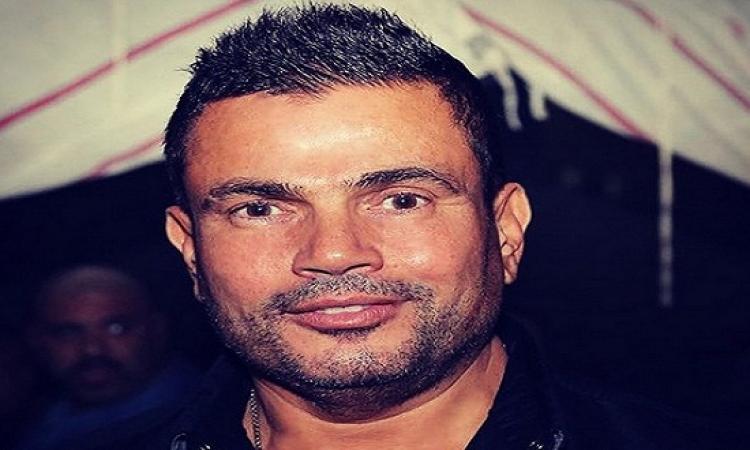 بالفيديو .. 177 أغنية إقتبسها الغرب من عمرو دياب