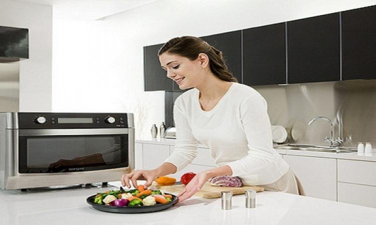 4 استخدامات للميكرويف.. مش من ضمنها تسخين الأكل