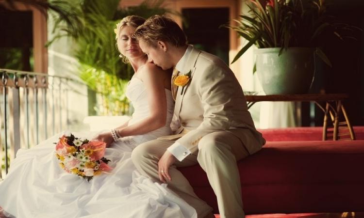 دراسة تنصح المتزوجون حديثاً بتأجيل الإنجاب