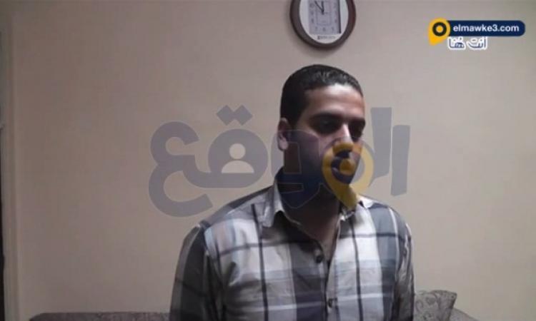 بالفيديو .. امن الجيزة يضبط 5 من خاطفى طفل بالجيزة