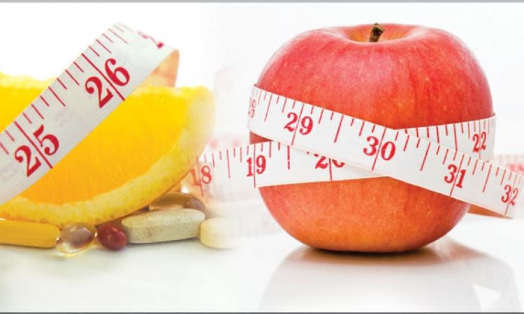 3 خطوات لإصلاح التمثيل الغذائي وإنقاص الوزن