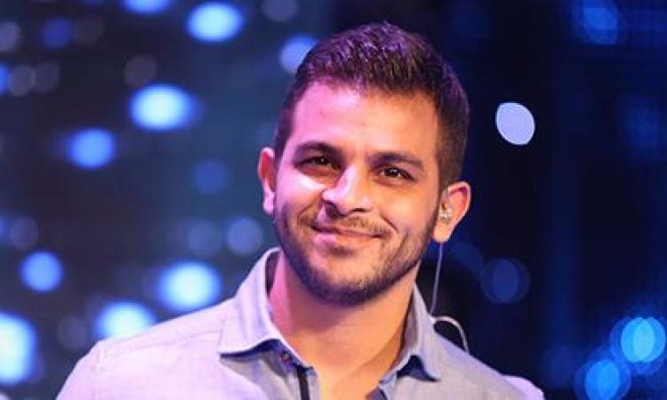 محمد رشاد السبب فى خلاف بين نانسى عجرم وحسن الشافعى مع أحلام