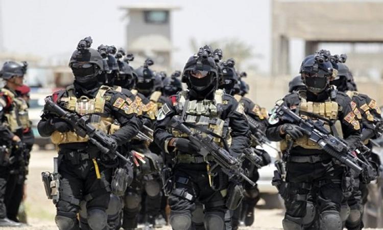 استشهاد ضابط  بالقوات البحرية فى اشتباكات مع مجهولين