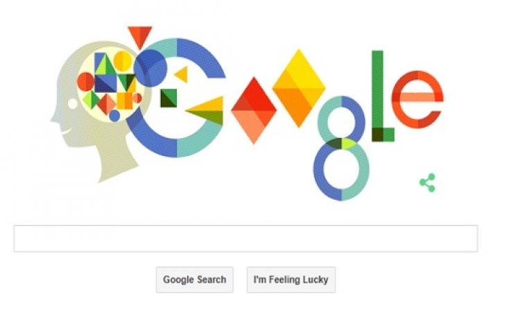 جوجل يحتفل بالذكري الـ119 لميلاد آنا فرويد