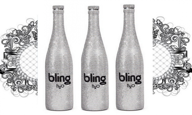 أغلى زجاجة مياه فى العالم .. زجاجة مياه ب 55$ بس يا بلاش !!