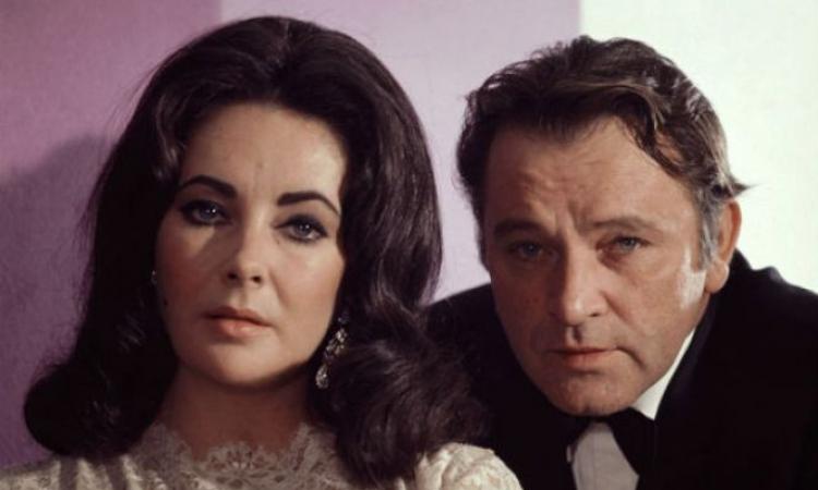 مثلثات الحب التى هزت العالم : إليزابيث تايلور ،ريتشارد بيرتون ،وأزواجهم