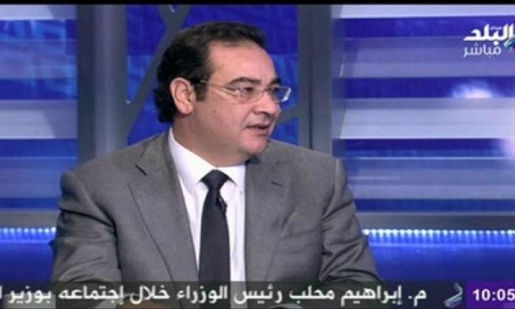 بالفيديو.. الخولى: الرئيس غير محسوب على أى حزب سياسى