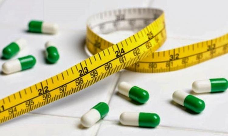 دراسة : حبوب التخسيس تسبب البدانة