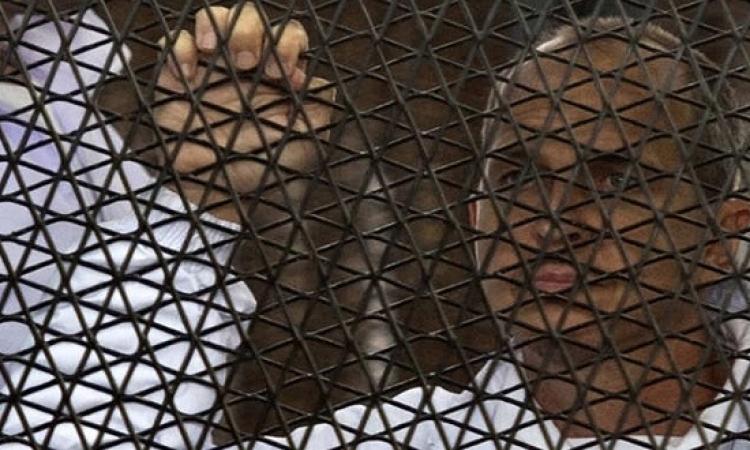"""استراليا تحث مصر على إعادة النظر فى مصير مواطنها المحكوم عليه فى """" خلية الماريوت """""""