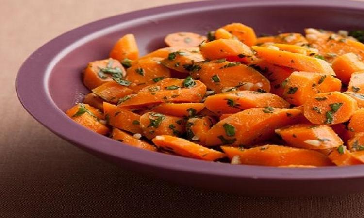 تناول الأطعمة البرتقالية تساعد على مقاومة السرطان