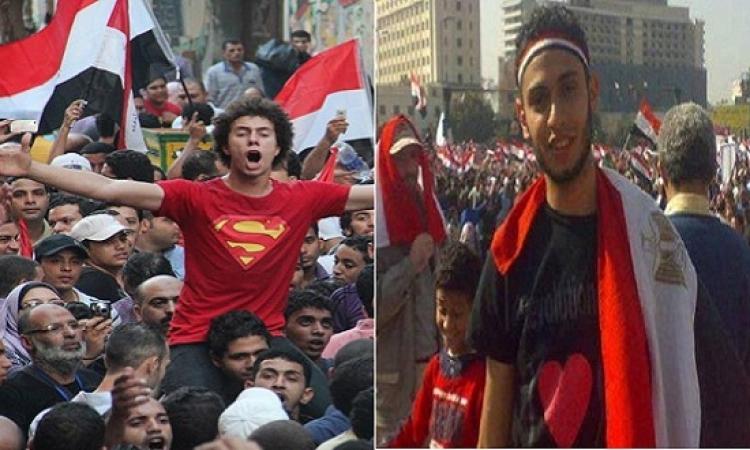 """القضاء الإداري: """"جيكا وكريستى"""" من شهداء ثورة 25 يناير"""