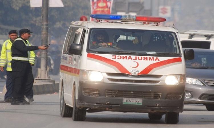 مقتل 130 غالبيتهم اطفال فى هجوم لطالبون على مدرسة ببيشاور غرب باكستان