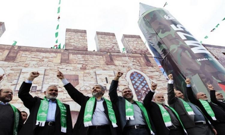 محكمة أوروبية تشطب حماس من قائمة الإرهاب