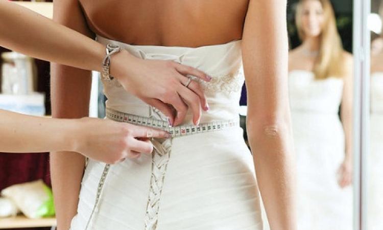 7 خطوات لإنقاص وزنك قبل زفافك