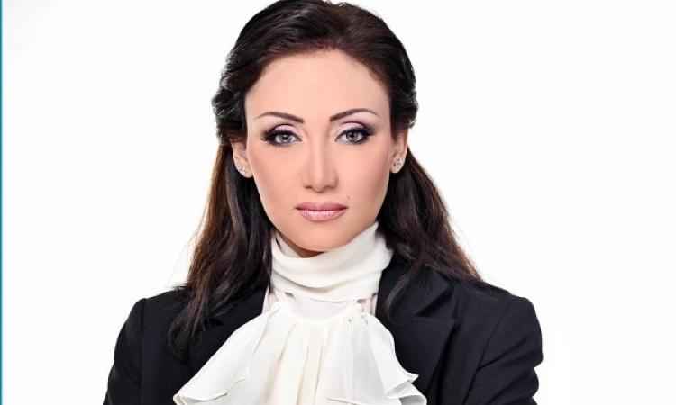 """بالفيديو .. ريهام سعيد تحكى قصة الاعلامى الذى كذبها وتسبه .. """" أصلك واطى """""""