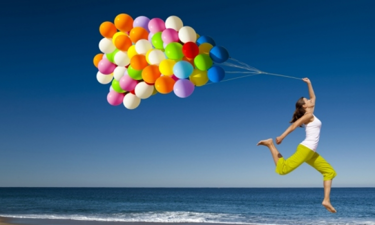 طرق زيادة هرمون السعادة لديك .. فرفش وتفاءل ؟!