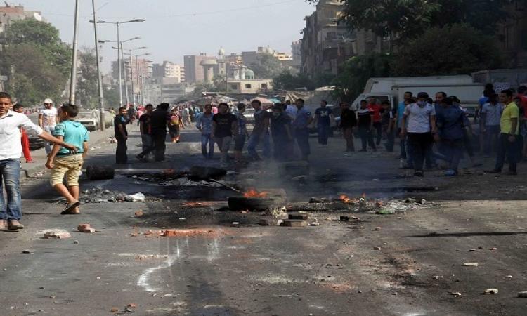 الحكم على 7 من أنصار الإخوان بالمؤبد غيابيا بتهمة التحريض على العنف بالبحيرة