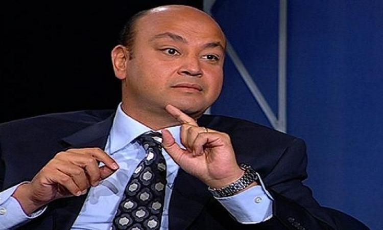 بالفيديو .. عمرو أديب : الغوا الكورة من مصر .. إحنا فى بلد عبث !!