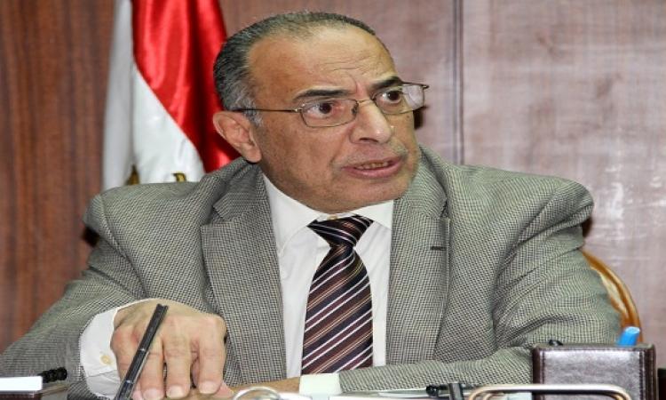 وزير العدل : تعديل قانون التظاهر أمر غير مطروح