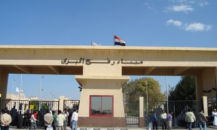 مصر تحذر حماس من تكرار انفجار رفح