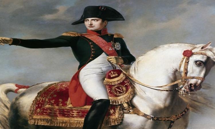 فرنسا تلغى قرارا أصدره نابليون أوائل القرن الـ19
