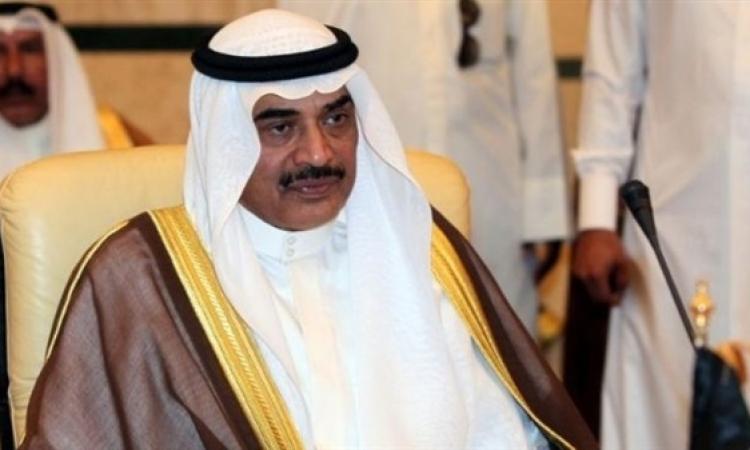 وزير الداخلية الكويتى : دول الخليج تدرس قوائم الإرهاب السعودية والإماراتية لتعميمها