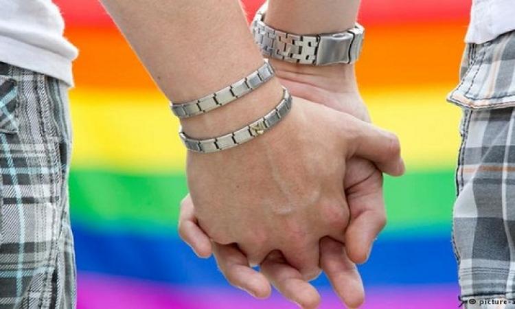 """""""الشتاء الوردى""""مهرجان للمثليين لتشجيع السياحة فى إسرائيل"""