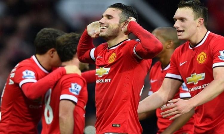مانشستر يونايتد يسحق ليفربول بثلاثية .. ويؤكد عودته للمنافسة على اللقب