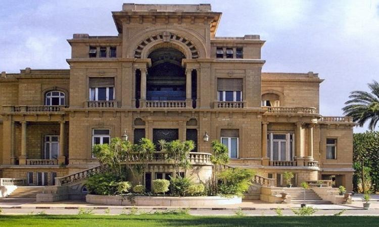 جولة فى قصرالأمير يوسف كمال فى القاهرة