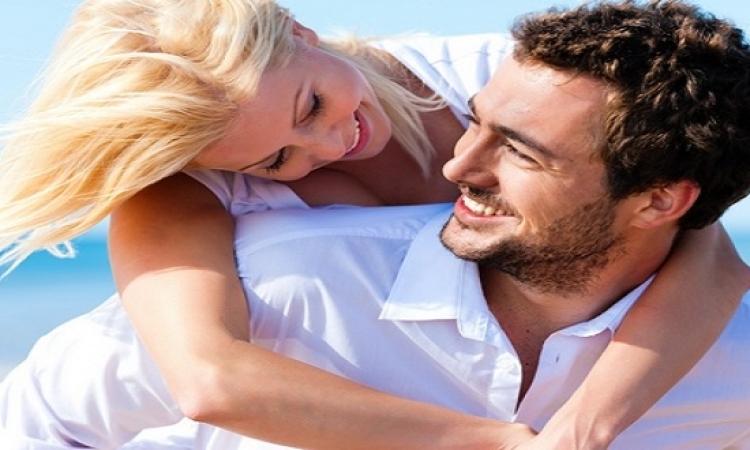 السعادة الزوجية تؤدي إلى زيادة الوزن