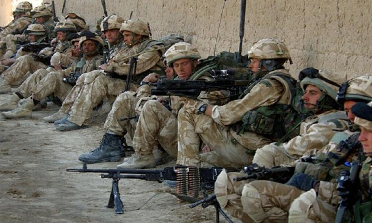 """قوات """"الناتو"""" يقتل ثلاثة مواطنين أفغان بـ """"الخطأ"""""""