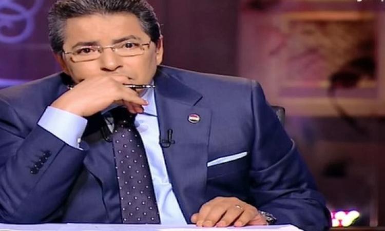 محمود سعد عن دعوة خلع الحجاب..ارحمونا من العك والجنون