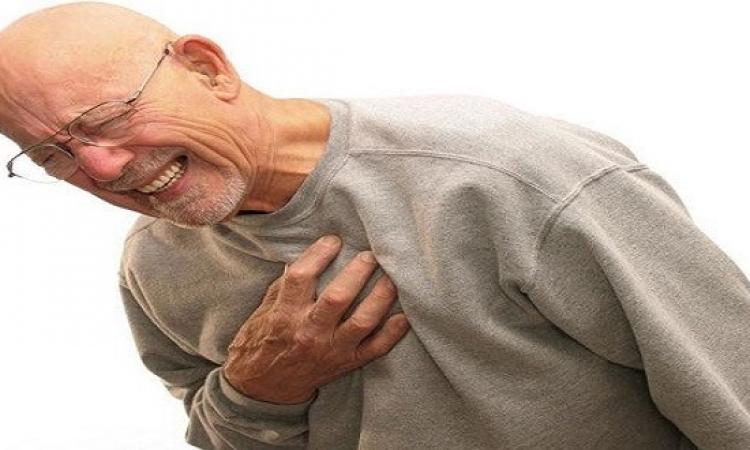 احذرآلام ذراعك الأيسر فسببها مشاكل فى القلب