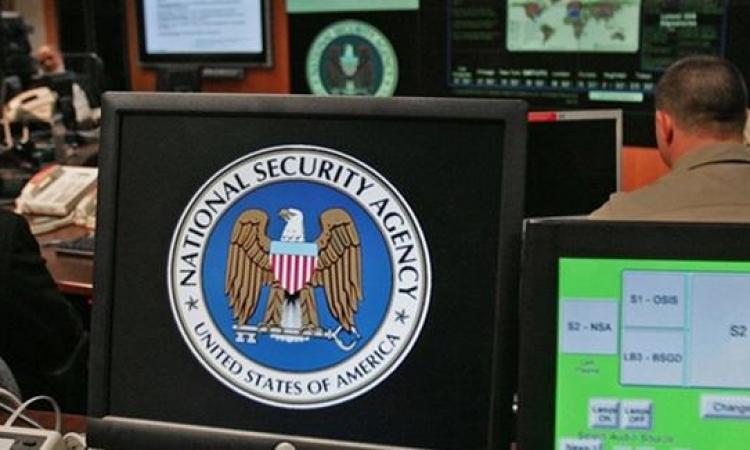 أمريكا تتجسس على مشفرين الاتصالات حول العالم
