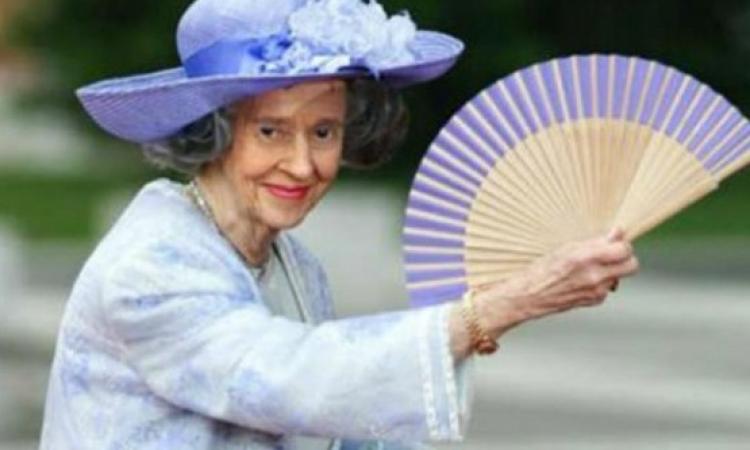 بلجيكا تفقد نورها الملكة فابيولا عن عمر يناهز 86 عامًا