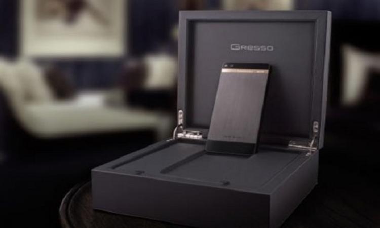 شركة سويسرية تطرح هاتف أندرويد جديدا بـ5 آلاف دولار