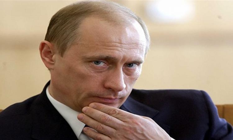 بوتين: لن يتمكن أحد من ترهيب وعزل روسيا