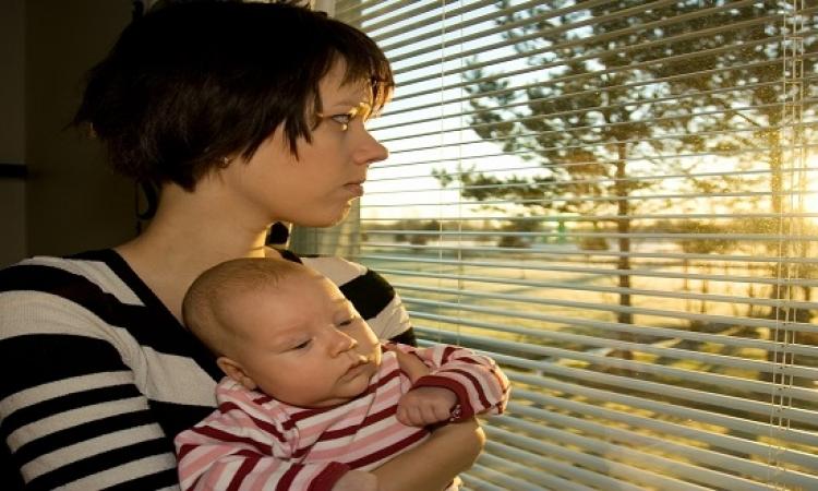 نصائح ذهبية للتغلب على اكتئاب ما بعد الولادة
