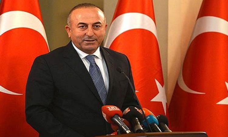 وزير خارجية تركيا : مرحبا بالعزلة الدولية إذا كانت ثمنا لمواقفنا الثابتة